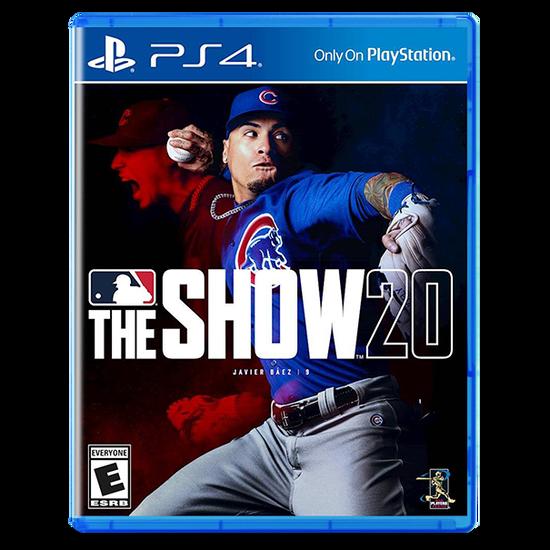 MLB The Show 20 - Playstation 4MLB The Show 20 - Playstation 4