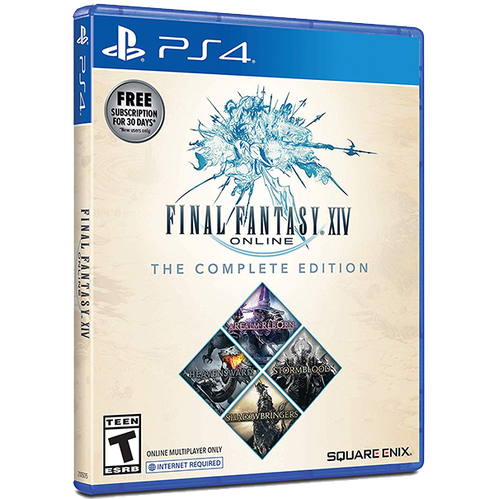 Final Fantasy XIV Complete Edition