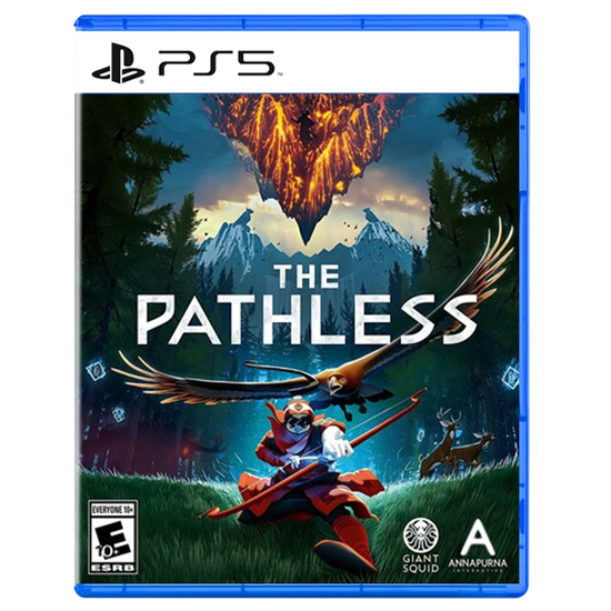 The Pathless for PlayStation 5The Pathless for PlayStation 5