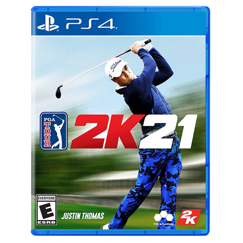 PGA Tour 2K21 for PlayStation 4