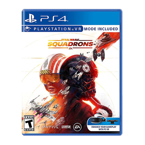 Star Wars Squadrons for PlayStation 4