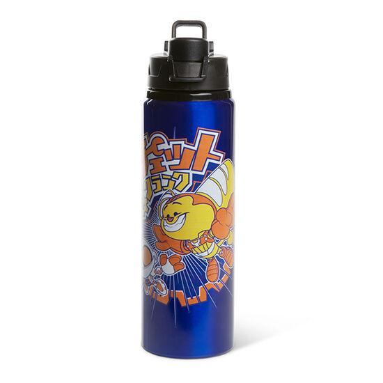Ratchet and Clank Nostalgic Bottle BlueRatchet and Clank Nostalgic Bottle Blue