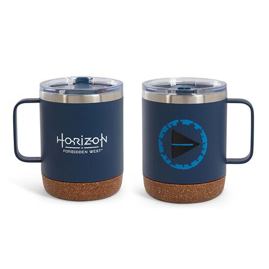 Horizon Forbidden West Focus - Navy MugHorizon Forbidden West Focus - Navy Mug