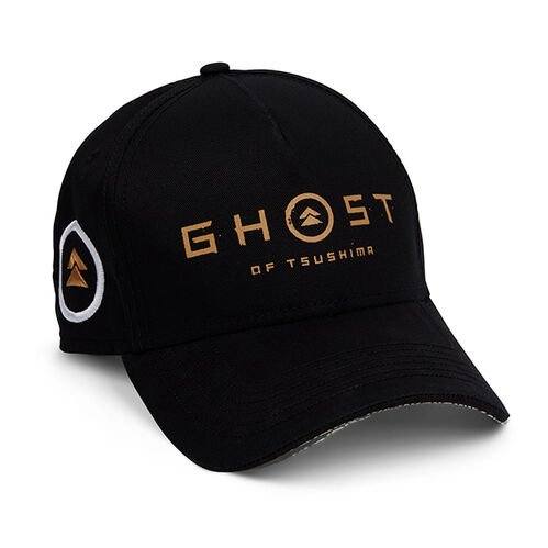 Ghost of Tsushima Logo Hat