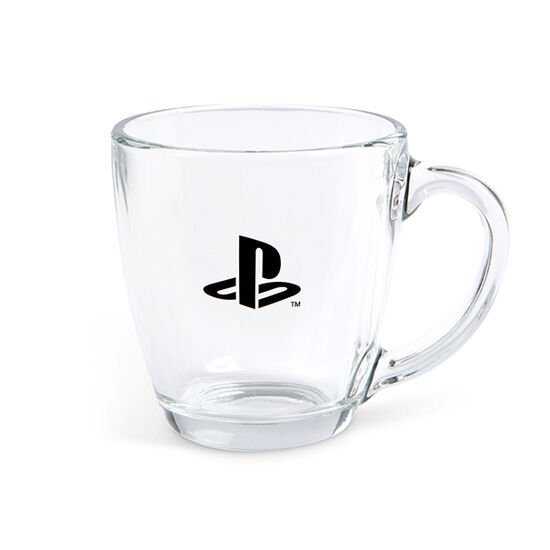 PlayStation™ Glass MugPlayStation™ Glass Mug