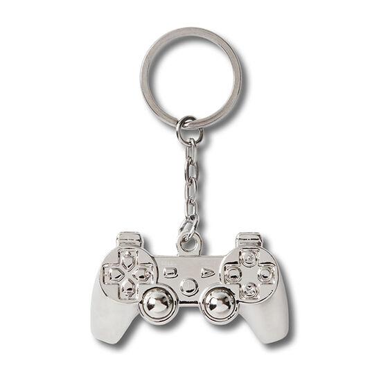 PlayStation 3D Metal KeyringPlayStation 3D Metal Keyring
