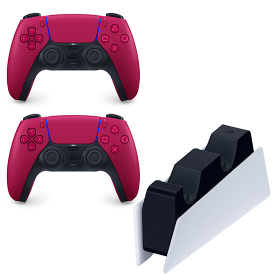 Sweeps Prize 3: Dualsense Wireless Controller Bundle For PlayStation 5 EntrySweeps Prize 3: Dualsense Wireless Controller Bundle For PlayStation 5 Entry