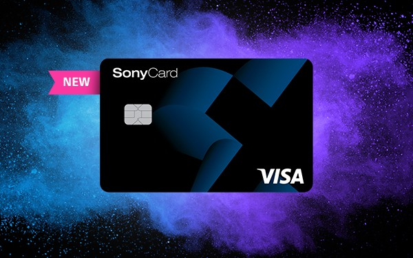 Sony Card Evergreen